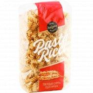 Макаронные изделия «Pasta Ricci» спираль, 450 г, фасовка 6 кг