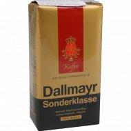 Кофе молотый «Dallmayr» Sonderklasse, 250 г.