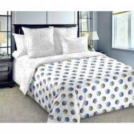 Комплект постельного белья «Моё бельё» Галилео, двуспальный, 70x70