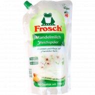 Кондиционер для белья «Frosch» миндальное молочко, 1 л.