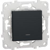Выключатель «Schneider Electric» Unica New, NU520154N
