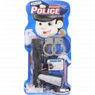 Игровой набор «Полицейский» 128173