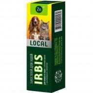 Биоспрей для ушей «Ирбис Локал» для кошек и собак, 30 мл.