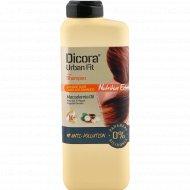 Шампунь «Dicora» для поврежденных волос, 365 мл