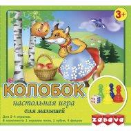 Настольно-печатная игра «Колобок».