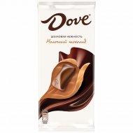 Молочный шоколад «Dove» 90 г.