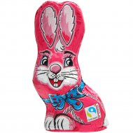 Молочный шоколад «Сидящий кролик» фигурный, 60 г