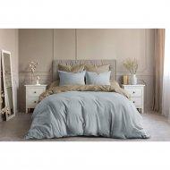 Комплект постельного белья «Ночь нежна» Тирамису, двуспальный, 50x70