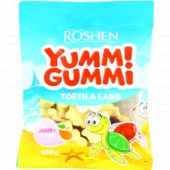Желейные конфеты «Yummi Gummi» Tortila Land, 100 г.
