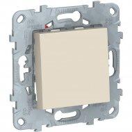 Переключатель «Schneider Electric» Unica New, NU520544