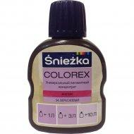 Краситель «Sniezka» Colorex №54, вересковый, 100 мл