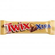 Печенье песочное «Twix'Xtra» 82 г.