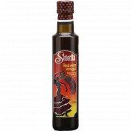 Уксус «Senorita» из красного вина, 250 мл.