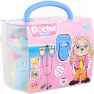 Игровой набор «Доктор» 128152