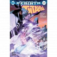 «Вселенная DC. Красный Колпак и Изгои #2» Абнетт Д., Лобделл С.