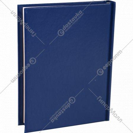 Ежедневник недативованный А6 160 листов.