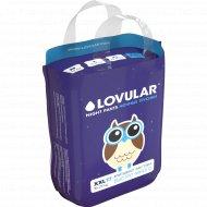 Трусики «Lovular» размер XXL, 15-25 кг, 17 шт
