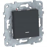 Выключатель «Schneider Electric» Unica New, NU521154N