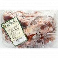 Набор пищевой «Для бульона» свиной, замороженный, 1 кг.
