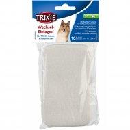 Подкладки для штанишек гигиенических для собак «Trixie» 10 шт.