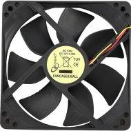 Вентилятор для корпуса «Gembird» Fancase 3-Ball