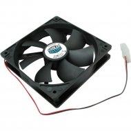 Вентилятор для корпуса NCR-12K1-GP «Cooler Master» Econom 120 1200rpm