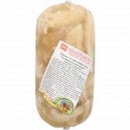 Продукт из мяса птицы в желе «Заливное» вареный, охлажденный, 1 кг., фасовка 0.55-0.65 кг