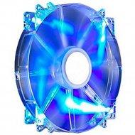 Вентилятор для корпуса R4-LUS-07AB-GP «Cooler Master» Blue LED 200mm