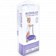 Трусики «Lovular» hot wind, размер L, 9-14 кг, 44 шт