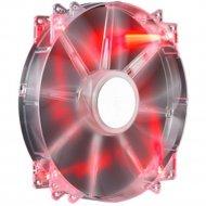 Вентилятор для корпуса R4-LUS-07AR-GP «Cooler Master» Red LED 200mm