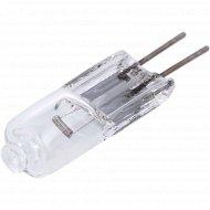 Лампа «Етр» галогенная капсульная,12V 20W G4 ETP