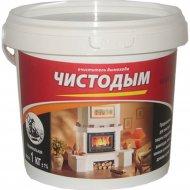 Очиститель дымохода «Тапо» Чистодым, 1 кг