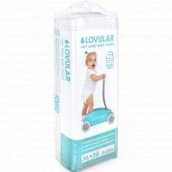 Трусики-подгузники ночные «Lovular» Hot Wind, XL, 12-20 кг, 38 шт.