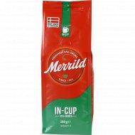 Кофе молотый «Merrild» In-Cup, 250 г.