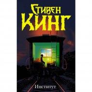 Книга «Институт».