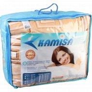 Одеяло стеганое «Kamisa» летнее, 205х172 см