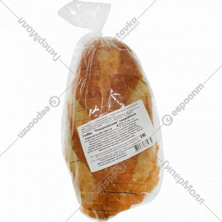 Хлебец «Романовский» нарезанный, 420 г.