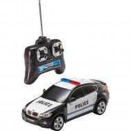 Автомобиль «Revell» Полицейский, BMW X6 , 24655