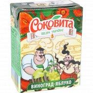 Напиток сокосодержаший