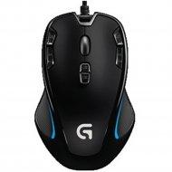 Мышь «Logitech» G300s, 910-004345.