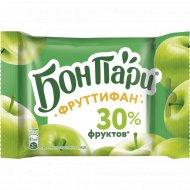 Жевательный мармелад «Бон Пари» со вкусом яблока, 42 г.
