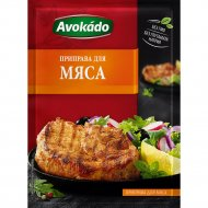 Приправа «Avokado» Для жарки мяса, 25 г.