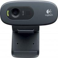 Веб-камера «Logitech» C270.