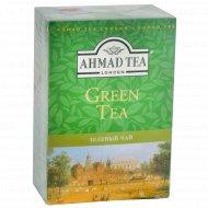 Чай «АХМАД» зеленый чай, 90 г.