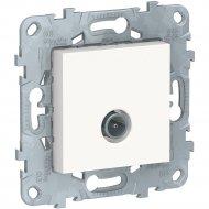 Розетка TV «Schneider Electric» Unica New, NU546218