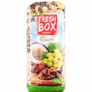 Мюсли «Fresh Box» фитнес 400 г.