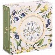Мыло твердое «Savon de royal» оливковое масло, 100 г