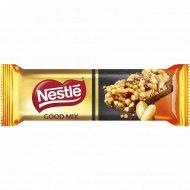 Конфета «Nestle Good Mix» с арахисом и клюквой, 33 г.
