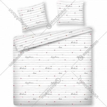 Комплект постельного белья «Home&You» 56012-BIA-C2022