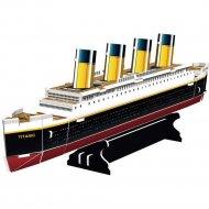3D пазл мини «Revell» Титаник